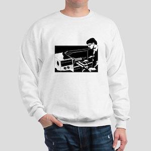 Technician Sweatshirt