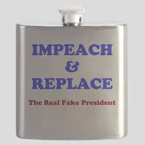 Impeach & Replace Flask