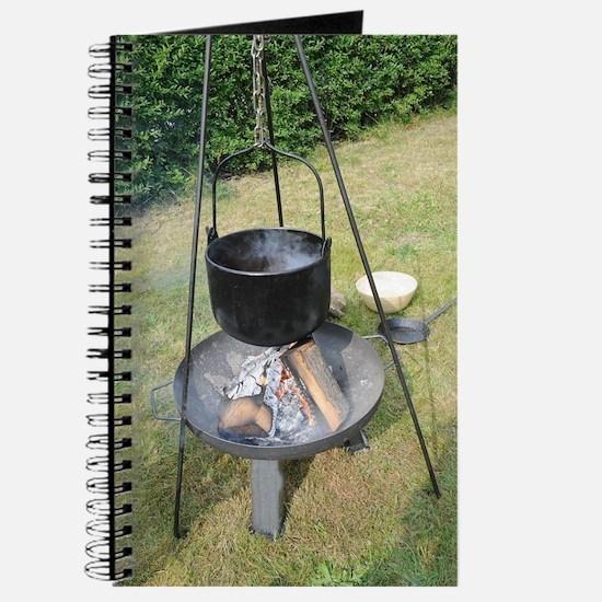 medieval cooking Journal