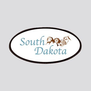 SOUTH DAKOTA Patches