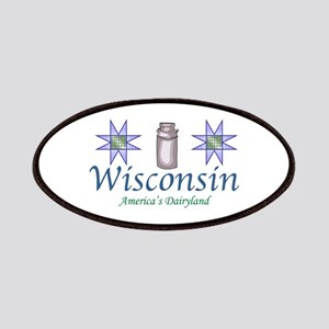 Wisconsin Patches