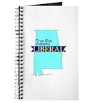 Journal for a True Blue Alabama LIBERAL
