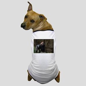Gorilla Dog T-Shirt