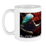"""The Priests of Love"" Small Mug"