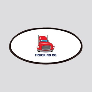 TRUCKING COMPANY Patches