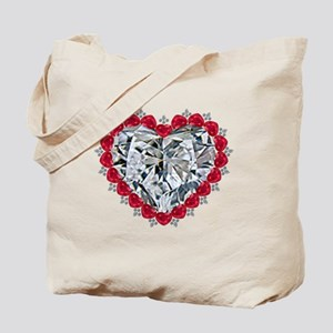 Surrounded by Love Tote Bag