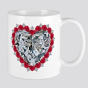 Surrounded by Love Mug
