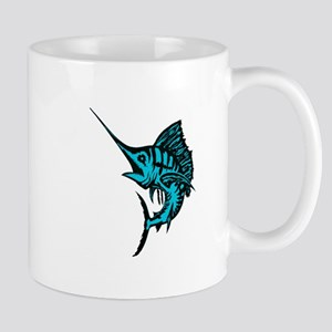 STRIKE MAKE Mugs