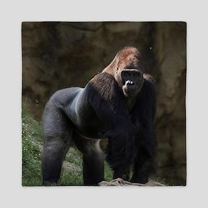 Gorilla Chief Queen Duvet