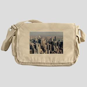 New York City Pro Photo Messenger Bag