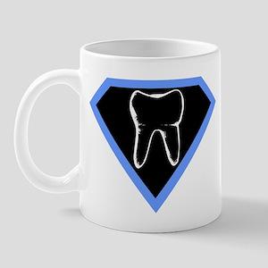 DENTIST SHIRT SUPER DENTIST T Mug