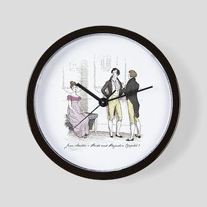 """""""She Is Tolerable ..."""" Jane Austen's Wal"""