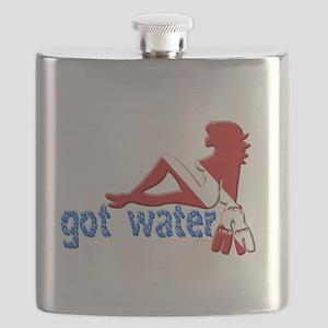 Got Water Flask
