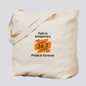 PRIDE IS FOREVER Tote Bag
