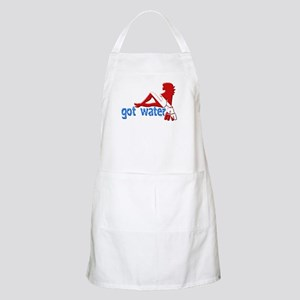 Got Water Apron