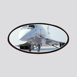Super! Supersonic Concorde Patches