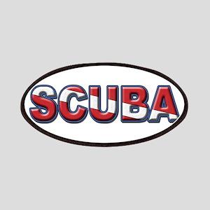 SCUBA Patch