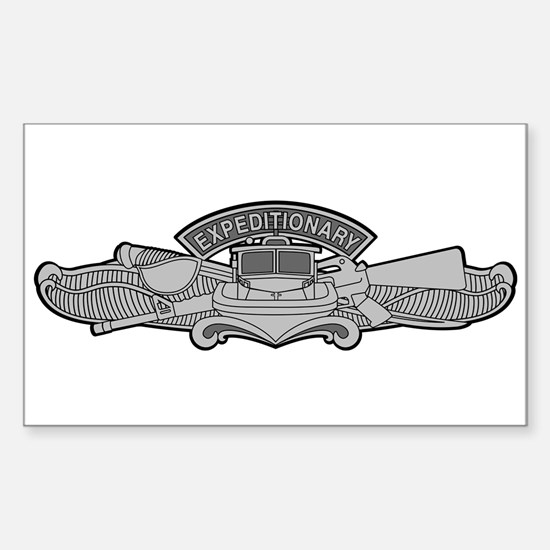 EXW Badge Decal