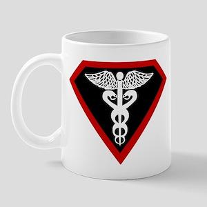 SUPER DOCTOR SHIRT DOCTOR WIL Mug