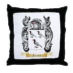 Jansky Throw Pillow