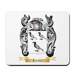 Jansky Mousepad