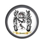 Jansen Wall Clock