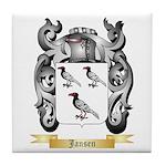 Jansen Tile Coaster