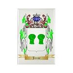 Janse Rectangle Magnet (10 pack)