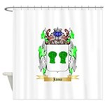 Janse Shower Curtain