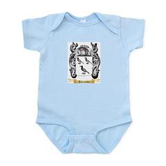 Janovsky Infant Bodysuit