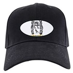 Janouch Black Cap