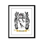 Janouch Framed Panel Print