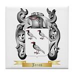 Janos Tile Coaster