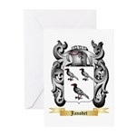 Janodet Greeting Cards (Pk of 10)