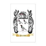 Janodet Mini Poster Print