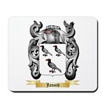 Janoch Mousepad
