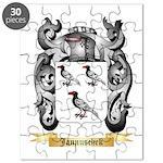 Jannuschek Puzzle