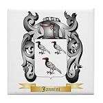 Jannini Tile Coaster