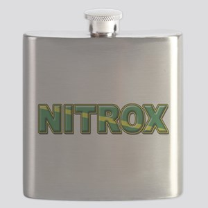 NITROX Flask