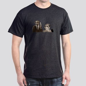 The Castros Dark T-Shirt