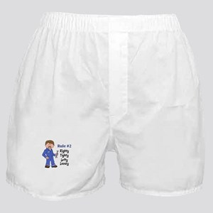 RIGHTY TIGHTY Boxer Shorts