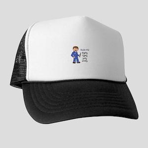 RIGHTY TIGHTY Trucker Hat