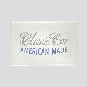 Classic Car American Made Magnets