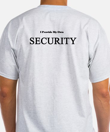 Georgia Carry Security T