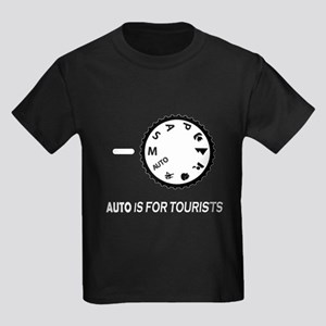 Auto is for tourists T-Shirt
