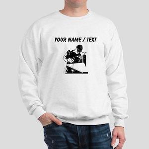 Welder (Custom) Sweatshirt