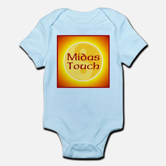 Midas Touch Body Suit