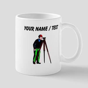 Surveyor (Custom) Mugs