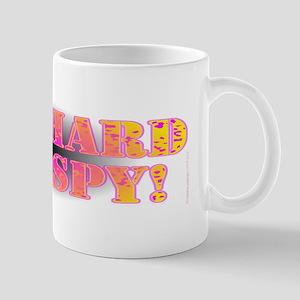 Hug Hard Mug