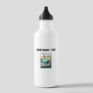 Printer (Custom) Water Bottle